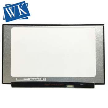 Free shipping B156HAN02.4 B156HAN02 NV156FHM N35 N156HCA EBA LP156WF9 SPC1 Laptop Lcd Screen 1920*1080 EDP 30 Pins IPS