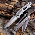 Складной нож с тактическим инструментом для кемпинга  тактика выживания  высокопрочный нож  многофункциональный нож для выживания на откры...