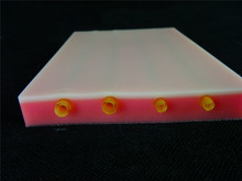 Модуль впрыска из силикагеля, инъекционная модель для внутривенной инъекции, обучение медицине