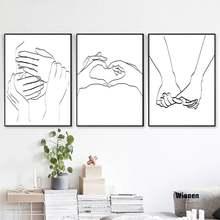 Минималистичные черно белые картины на холсте реалистичные художественные