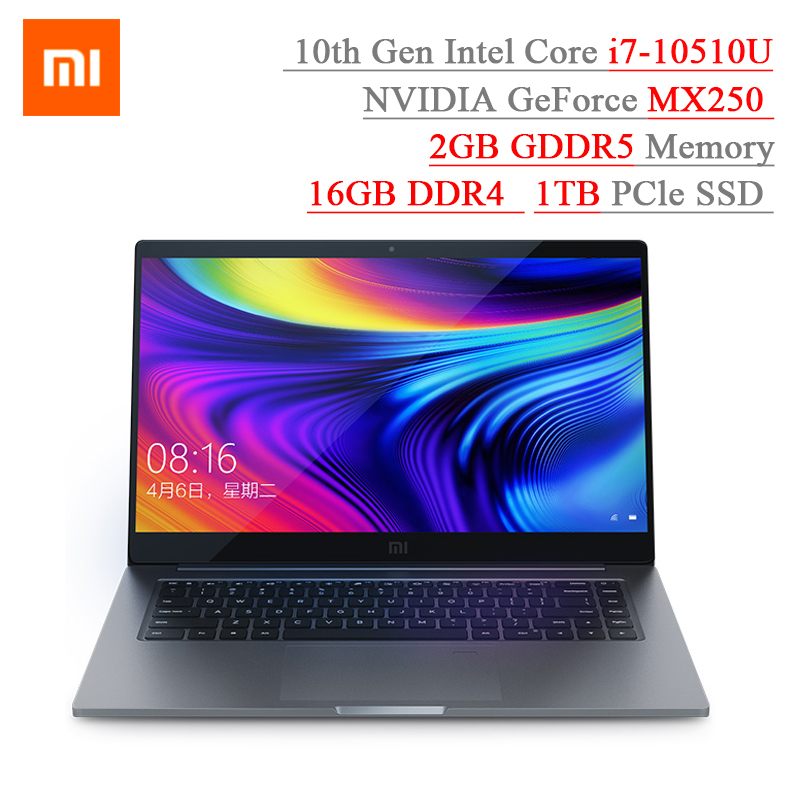 Original Xiaomi Laptop 15.6