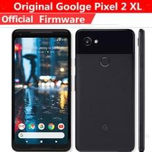 "Мобильный телефон Google Pixel 2 XL 4G LTE Snapdragon 835 Android 8,0 6,"" OLED 2880X1440 4 Гб ram 128 ГБ rom 12.3MP Fingrprint NFC"