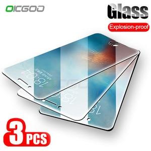 9H Anti-Burst Protective Glass