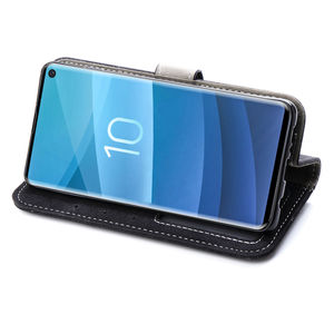 Image 4 - Luxury Leather Flip Wallet Book Case For Huawei P30 Pro P40 Lite 5G P20 P10 P9 P Smart Z 2019 2020 Magnet Stand Phone Cover