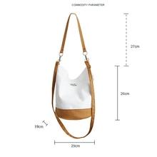 цена на 2019 Women Beach Canvas  Solid Color Bag leisure Canvas Bag Fashion  Handbags Ladies Large Shoulder Bag Totes Casual Bolsa