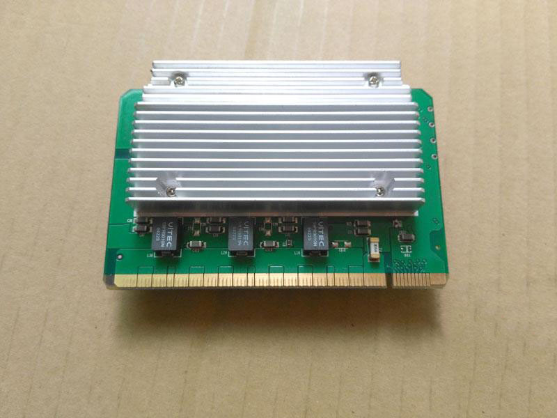 DL380G5 385G5 ML370G5 CPU Module VRM 407748-001 399854-001 90%new