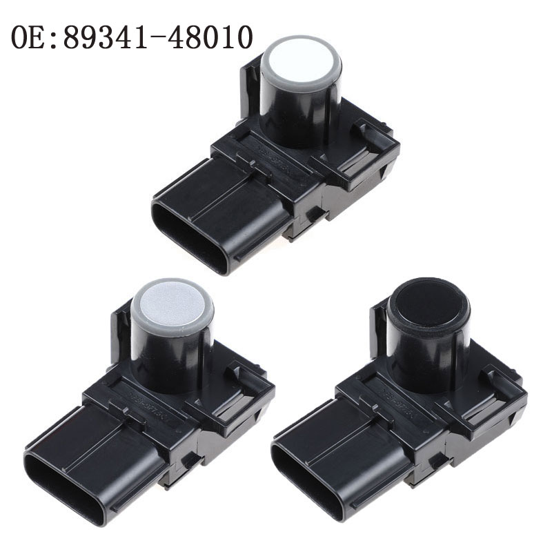 YAOPEI High Quality 89341-48010 For Toyota Camry For Corolla Tundra For Lexus RX350 Parking Sensor 8934148010