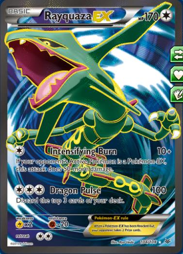 TAKARA TOMY Originele Genuine Pokemon Online Game Card Pokemon Card Online PTCGO EX Collection image