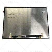 For Huawei MateBook 13 WRT W19 WRT W29 13 inch LAPTOP notebook IPS LCD screen 2160x1440