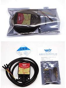 Image 5 - WitMotion HWT905 Hohe Genauigkeit 0,05 ° Military Grade Sensor Neigungsmesser 9 Achse AHRS Sensor Wasserdichte IP67 & Anti vibration