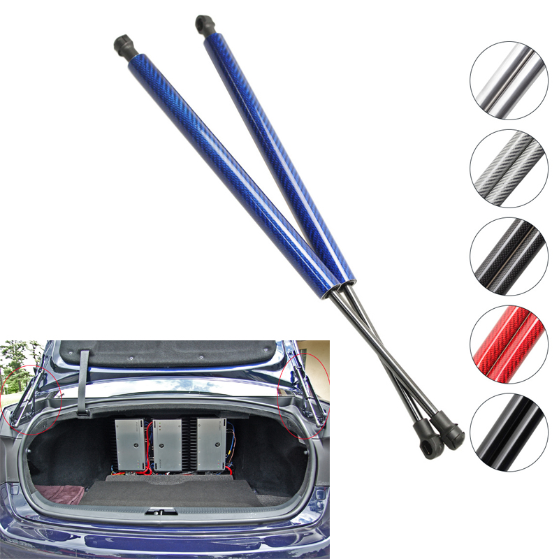 Auto Rear Boot Door Lift Supports Shock Gas Struts for Lexus GS300 GS350 GS430 GS450h Saloon 2005-2011 314mm Tailgate 2pcs