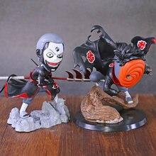 Naruto Shippuden Uchiha Madara / Hidan Pvc Standbeeld Figuur Collectible Model Toy Figurine
