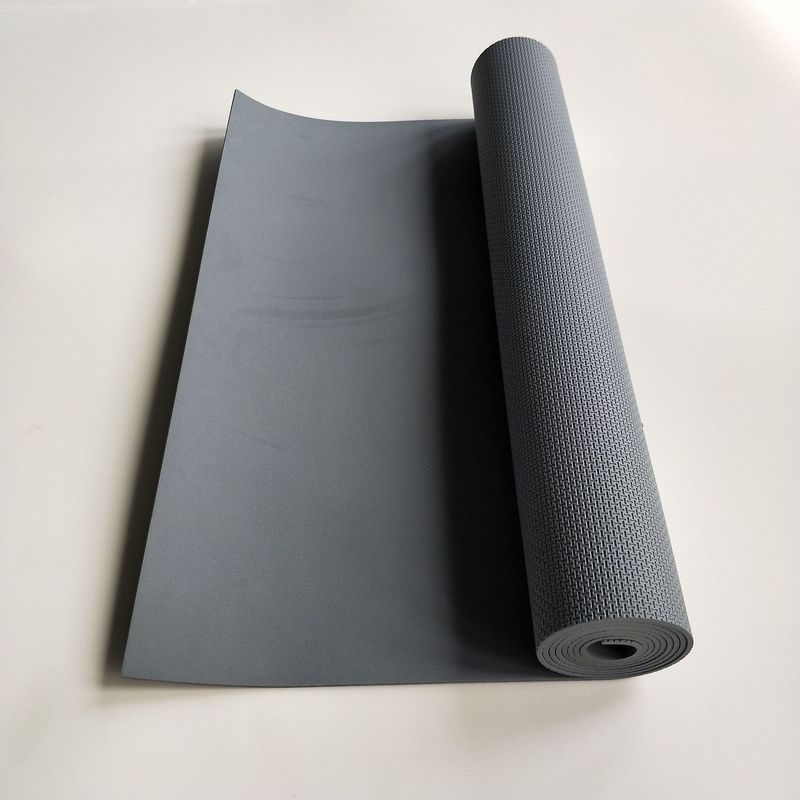 4MM EVA Yoga Mats Anti-slip Blanket EVA Gymnastic Sport Health Lose Weight Fitness Exercise Pad Women Sport Yoga Mat
