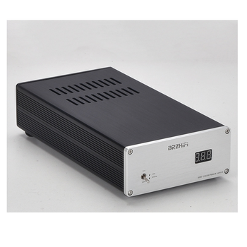 80W High Current Protection DC Linear Regulated Power Supply 5V 6V 8V 9V 12V 15V 18V 19V 24V Hard Disk Box NAS Router PCHiFi image