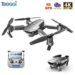 SG901 SG907 GPS RC Drone 4K/1080P HD Camera WiFi FPV Professional Optical Flow Camera Drone RC Quadcopter VS Xs816 S17 SG106(China)