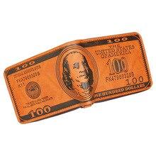 fashion retro dollar wallet…