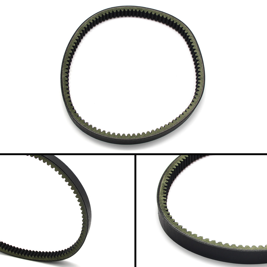 Motorcycle Drive Belt Transfer Belt For Religion ZS250T-3 2018-2019 Daelim NEW S300  23100-SZ2-0000-M1