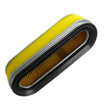 Air Filter Cleaner For Honda GXV160 Lawnmower Engines Replacement Accessories Highly Matching The Original Equipment