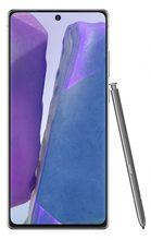 Teléfono Móvil Smartphone Samsung Galaxy Note20 5G - Smartphone - SIM doble - 5G NR - 256 GB - GSM - 6.7