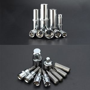 Image 5 - 46pcs/set Professional Wrench Socket Set Hardware Car Boat Motorcycle Repairing Tools Kit Multitool Hand Tools Car Styling + Box