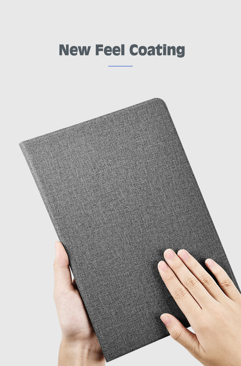 PU iPad Tablet-Case Apple A2198 Soft-Cover Silicone A2200/A2198/A2232/.. 7 for Gen Th
