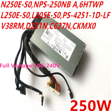 PSU R220 R210 Dell Power-Supply 250W New for R210/R220/250w N250e-s0/Nps-250nb/A/..