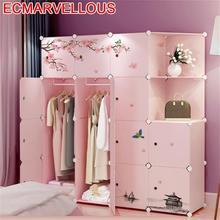 Furniture Placard De Rangement Dresser For Bedroom Mobilya Kleiderschrank Dormitorio Mueble Closet Cabinet Guarda Roupa Wardrobe