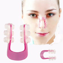 Корректирующее устройство для носа приспособление придания формы