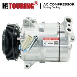 pxv16 compressor For Opel Astra G 1.6 2001 2002 2003 2004 2005 6854014 24421019 9132925 93176856 1854113 6854025 R1580023