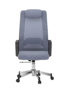 Офисное кресло Loftyhome Meeting (W-153-G) grey 2