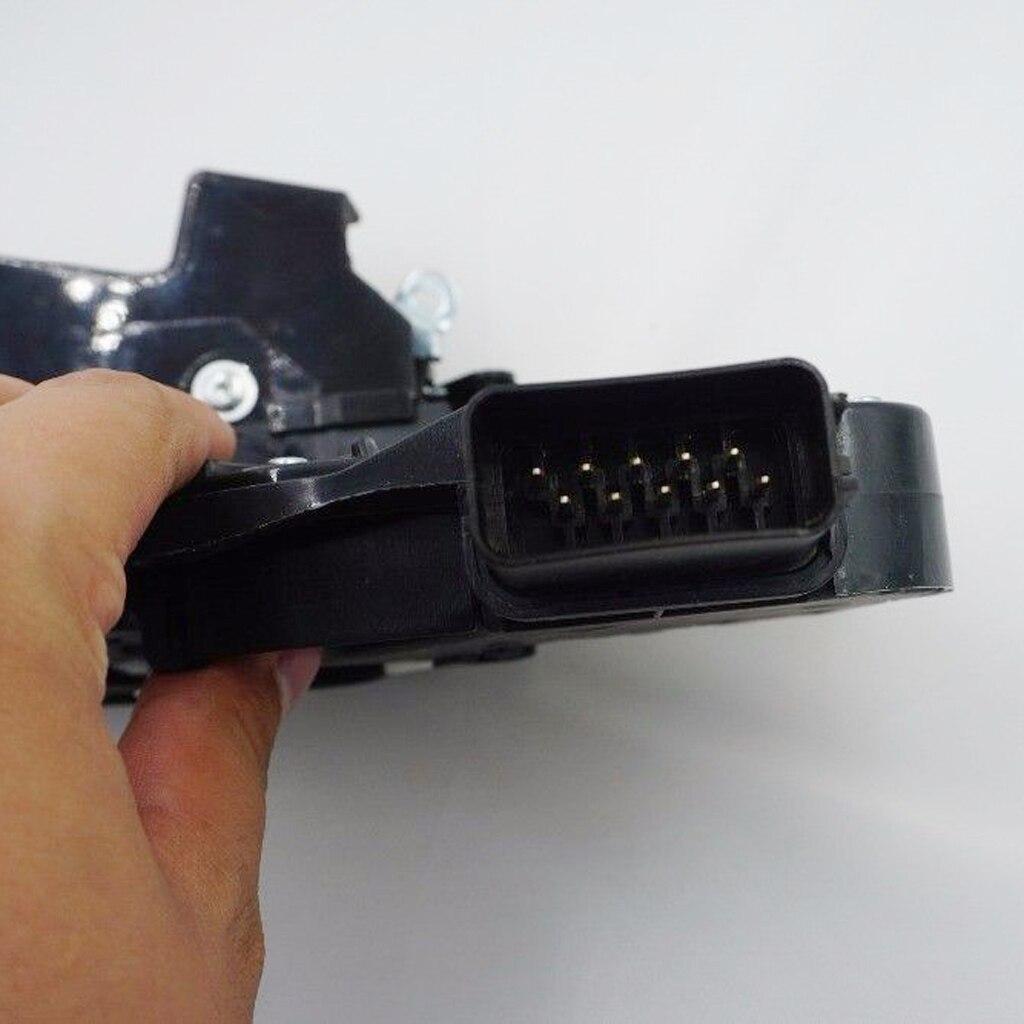 Door Lock Actuator LR011277 for Land Rover Range Rover Evoque  Range Rover Sports  Discovery 3/4 (Front Left Door)|Locks & Hardware| |  - title=