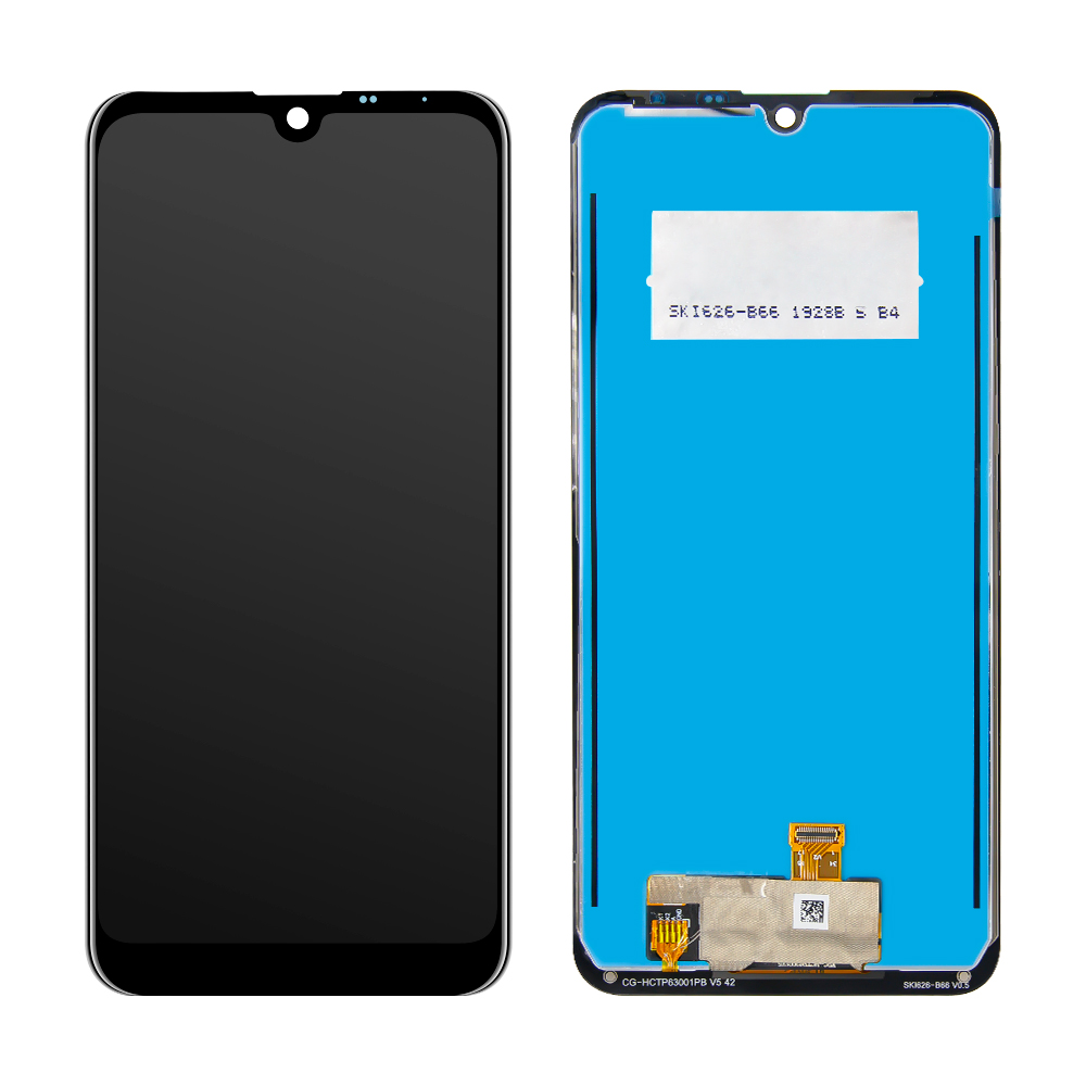 For LG K40S 2019 X430 X430HM X430EMW LCD Display Touch Screen Digitizer Assembly