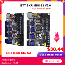 32bit-Control-Board 3d-Printer-Parts Upgrade-Cr10-Kits Creality Ender Tmc2209 Uart Mini E3