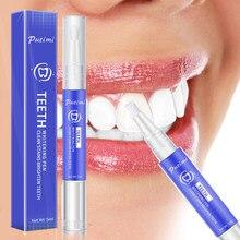 Чистящая сыворотка Putimi для отбеливания зубов, средство для удаления зубного налета, защита пятен, гигиена полости рта, гель для ухода за зуб...