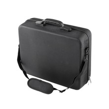 Shoulder EVA Travel Case for Vive Pro VR Virtual Reality Headset Accessories Pouch Carry Case Protective Storage Box(China)