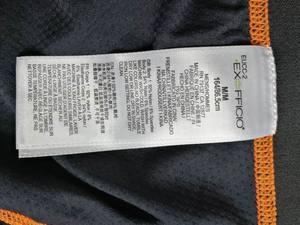 """Image 5 - 2 Gói Exofficio Quần Lót Nam Nam Thể Thao Lưới 6 """"Boxer Brief Thoáng Khí Nhẹ Sấy Khô Nhanh Quần Lót Nam Mỹ kích Thước S XXL"""