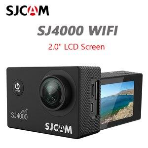 Original SJCAM SJ4000 WiFi Action Camera 2.0