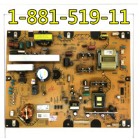 100% test work for SONY KLV 46EX400 46EX500 APS 260 1 881 519 11 Power board|Remote Controls| |  -