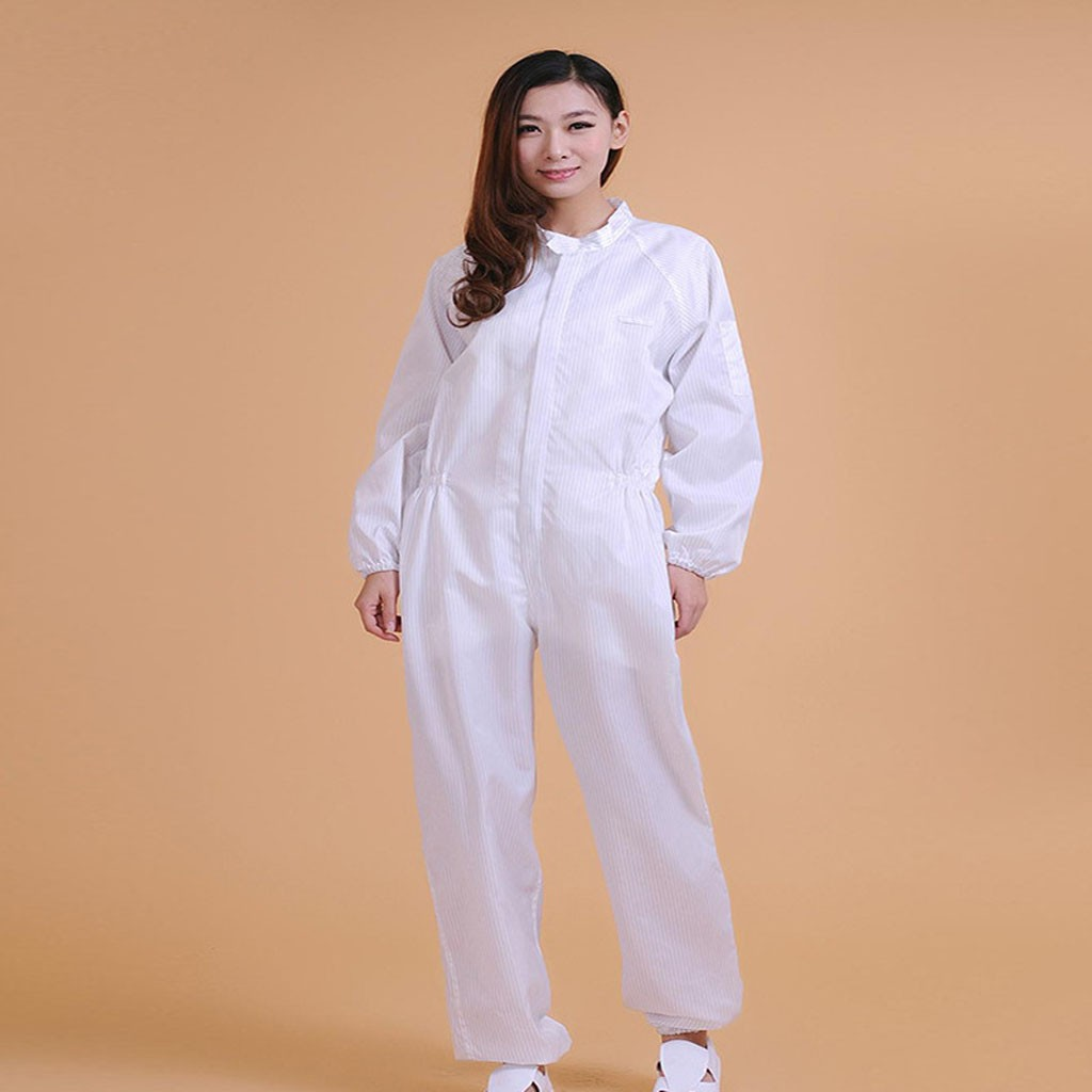 Non Porous and Anti Static Medical Protective Clothes as Isolation Suit for Nurse and Doctors 4