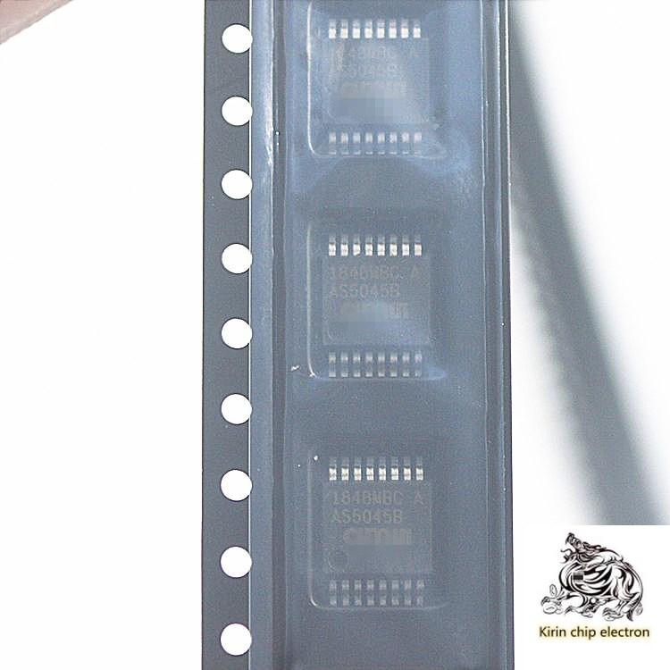 2 шт./лот as5045b-asst as5045b 12 бит Магнитный кодер может заменить as5145b совершенно новый