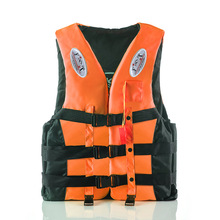 Adult  Professional Large Buoyancy Swimming Life Jacket Fishing Snorkeling Rafting Swimming Safety