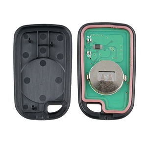 Image 3 - Yetaha 5 Buttons Remote Key For Honda Odyssey 2001 2002 2003 2004 OUCG8D 440H A 308Mhz With Circuit Board/Battery/Chip Remtekey