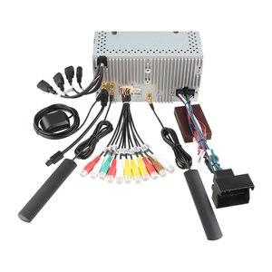 Image 5 - Ownice C500 안 드 로이드 6.0 Octa 코어 32G ROM 자동차 DVD 플레이어 GPS 메르세데스 GL ML 클래스 W164 X164 ML350 ML450 GL320 GL450 4G LTE