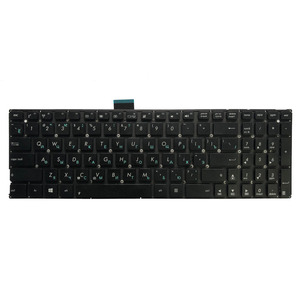 Image 2 - NEW Russian laptop Keyboard for ASUS X555 X555L X555LA X555LD X555LN X555LP X555LB X555LF X555LI X555U TP550 RU
