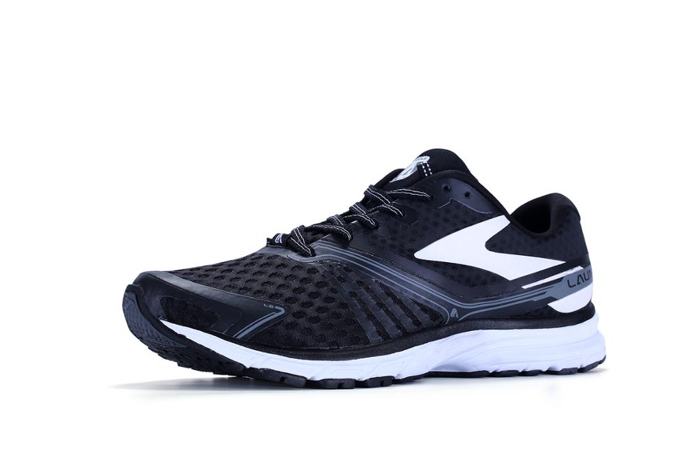 2020 Original Genuine Brooks- Launch New Breathable Sneaker Top Quality Men Fashion Sneaker Running Shoes Men's Straight Pants 2