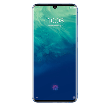 """ZTE Axon 10 Pro 5G LTE Mobile Phone 6.47"""" Flexible Curved Water Drop Screen 6G RAM 128G ROM Snapdragon 855 Octa-Core Smartphone 1"""
