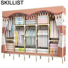 Almacenamiento Yatak Odasi Mobilya Dresser Closet Storage Tela Armario Moveis Guarda Roupa De Dormitorio Cabinet Mueble Wardrobe