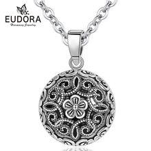 Ожерелье eudora harmony с подвеской шариком для беременных Роскошное