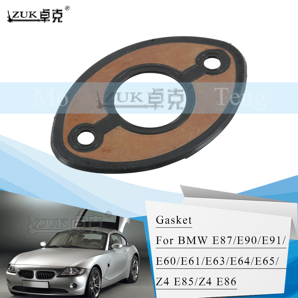 ZUK For BMW VVT Valvetronic Actuator Motor Gasket Rubber Seal For 1' E87 3' 3 SERIES E90 E91 For 5' E60 E61 For Z4 E85 image