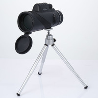Photo Shoot Binoculars 40X60 High Power High definition Binoculars Non Infrared Night Vision Mini Telescope|  -